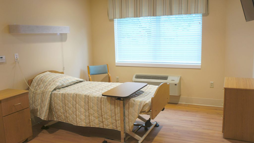 Bare Room 1