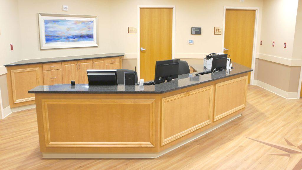 Nurses Station 2